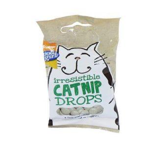 Good Girl Irresistible Catnip Drops 40g