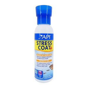 API Stress Coat 118ml