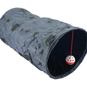 Ancol Acticat Collapsible tunnel 50cm