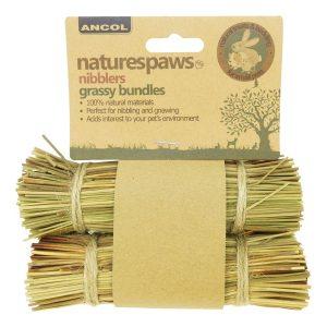 Ancol Small Animal Grassy Bundles