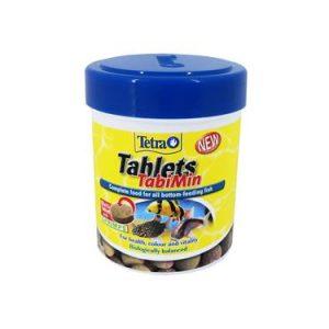 Tetra Tabimin 36g (120 Tablets)