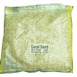 Coral Gravel 4kg 10mm