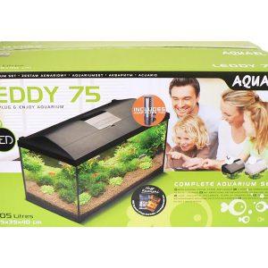 Aquael Leddy 75 Tropical Aquarium 105 Litre