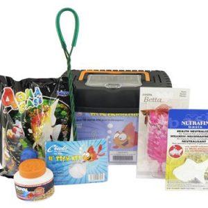 Pet Pal Goldfish Starter Kit 7 Litre