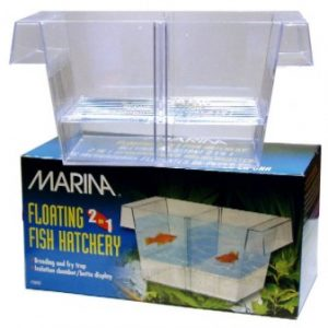 Marina 2 in 1 Hatchery