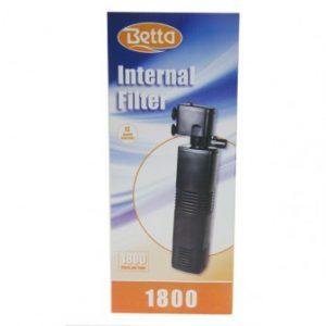 Betta Aquarium filter 1800 litres Per Hour