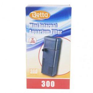 Betta Aquarium filter 300 Litres Per Hour