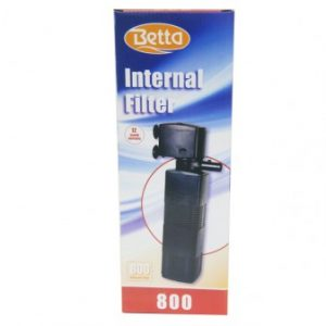 Betta Aquarium filter 800 Litres Per Hour