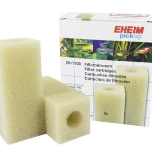 EHEIM PICK UP 60 FILTER SPONGES (2 IN BOX)