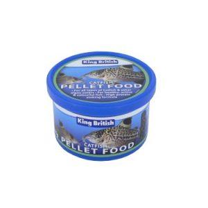 King British Catfish Pellets  65 gram