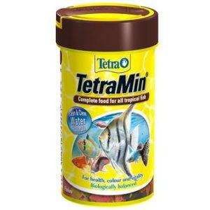 Tetramin Tropical Fish Flake 52g