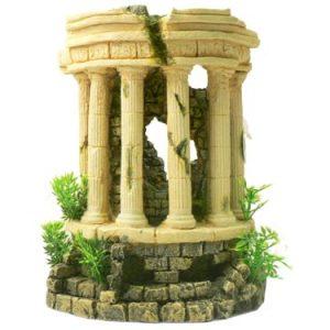 "CLASSIC ROMAN TOWER / PLANTS / AIR 11"""