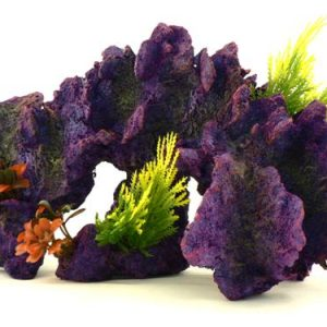 """CLASSIC LARGE CORAL GARDEN 12"""""""