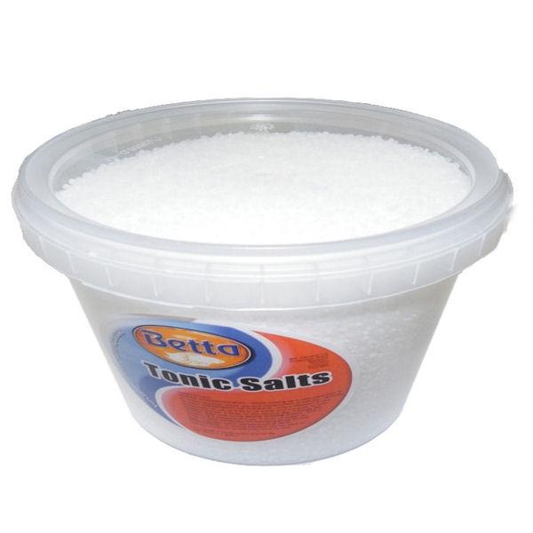 Tonic Salt 250g