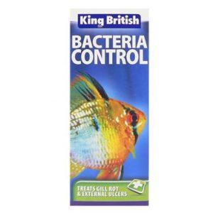 King British Bacteria Control 100ml