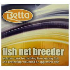Fish Net Breeding Hatchery