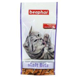 Beaphar Cat Malt Treats 35g