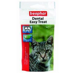 Beaphar Cat Dental Treats 35g