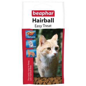 Beaphar Cat Hairball Treats 35g