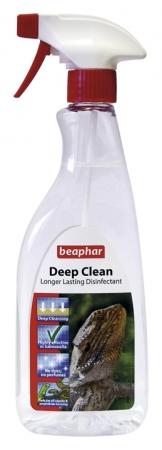 Beaphar Reptile Disinfectant 500ml