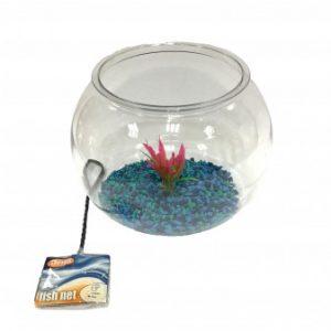 Betta Goldfish Bowl 30cm