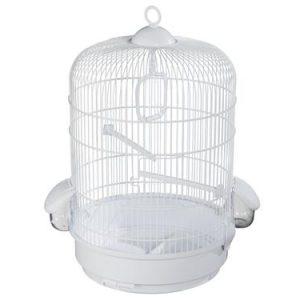 Vesta Round Bird Cage