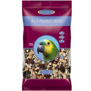 Parrot Food 2kg