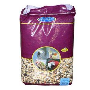 Premium Parrot With Fruit 12.75kg
