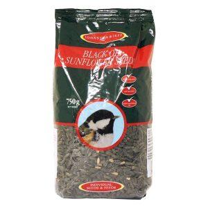 Black Oil Sunflower Seed 750g