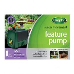 Blagdon Mini Pond Feature 550