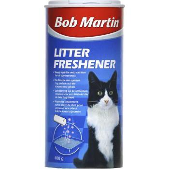 Bob Martin litter freshener