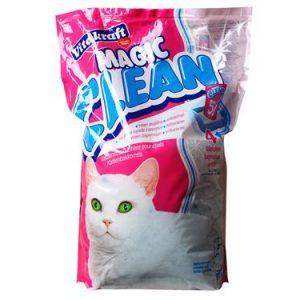 Vitakraft magic clean cat ltter 5 litre