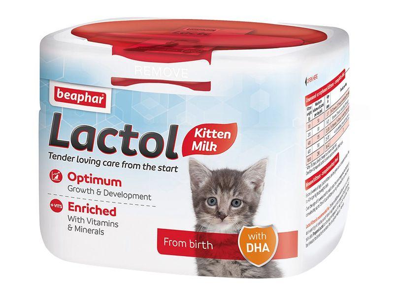 Beaphar Lactol For Kittens 250g