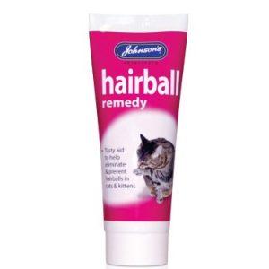 Johnsons Hair Ball Remedy
