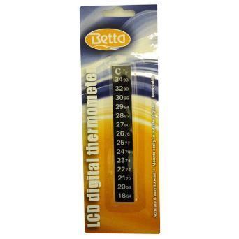 Betta LCD digital thermometer