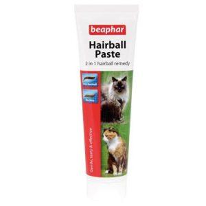 Beaphar Hairball Paste 100g