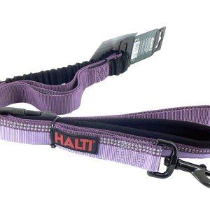 Halti All in One Lead Purple 2.1 metre x 2.5cm