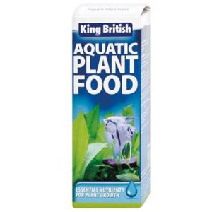 King British Aquatic Plant Food 100ml