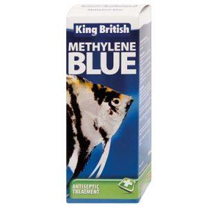 King British Methylene Blue 100ml
