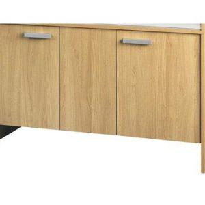 Viv Exotic Oak Cabinet for 48 inch Vivarium