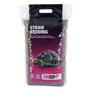 Prorep Straw Bedding 10 litre