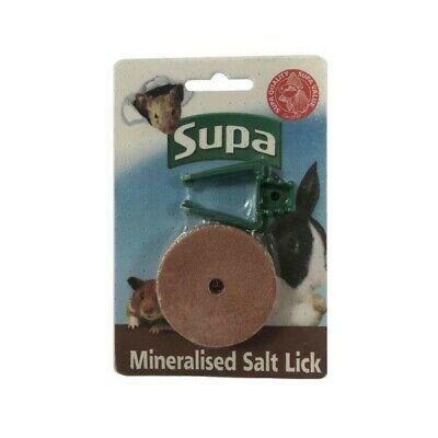 Supa Mineralised Salt Lick Stone