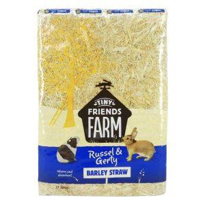 Supreme Straw 2kg