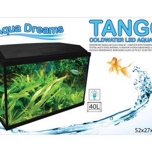 Aqua Dreams Tango Coldwater Aquarium 40 Litre