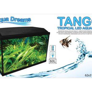 Aqua Dreams Tango Tropical Aquarium 60 Litre
