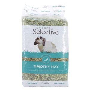 Supreme Selective Timothy Hay 2kg