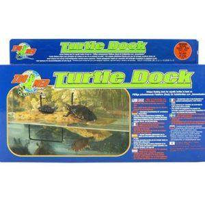 Zoomed Turtle Dock Medium