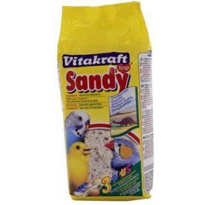 Vitakraft Sandy Bird Sand 2.5kg