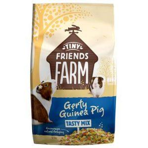 Supreme Gerty guinea pig food 12.5kg