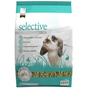 Supreme Selective Rabbit Adult 1.5kg